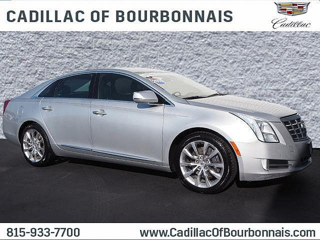 2015 Cadillac XTS Luxury for sale in Bourbonnais, IL