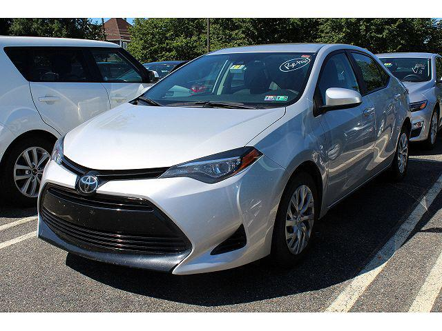 2018 Toyota Corolla LE for sale in Rockville Centre, NY