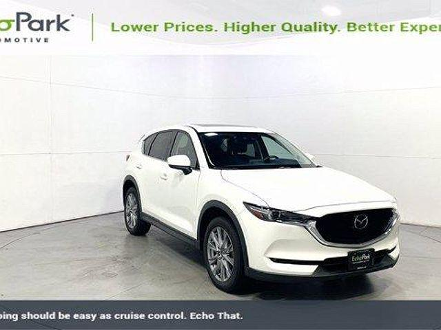 2019 Mazda CX-5 Grand Touring for sale in Baltimore, MD