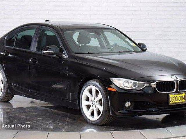 2014 BMW 3 Series 335i for sale in San Jose, CA
