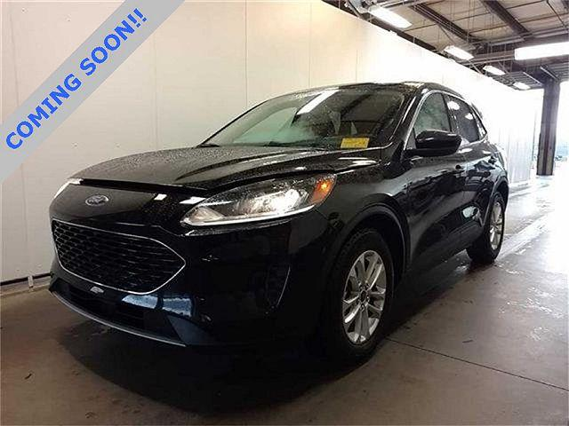 2020 Ford Escape SE for sale in Purcell, OK