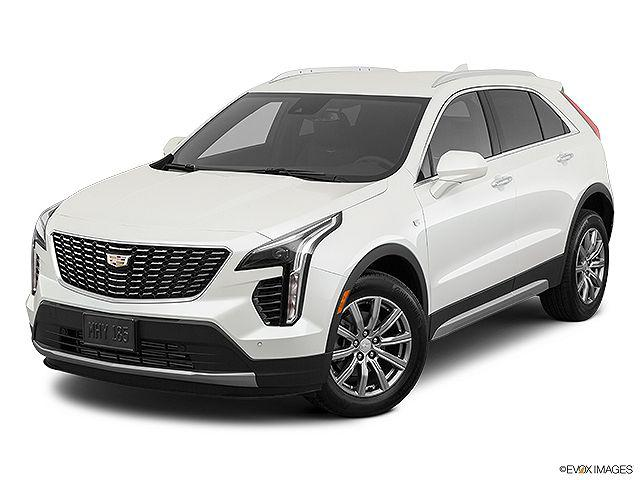 2020 Cadillac XT4 AWD Premium Luxury for sale in Brentwood, TN