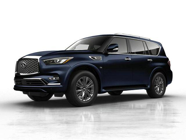 2018 INFINITI QX80 AWD for sale in Orland Park, IL