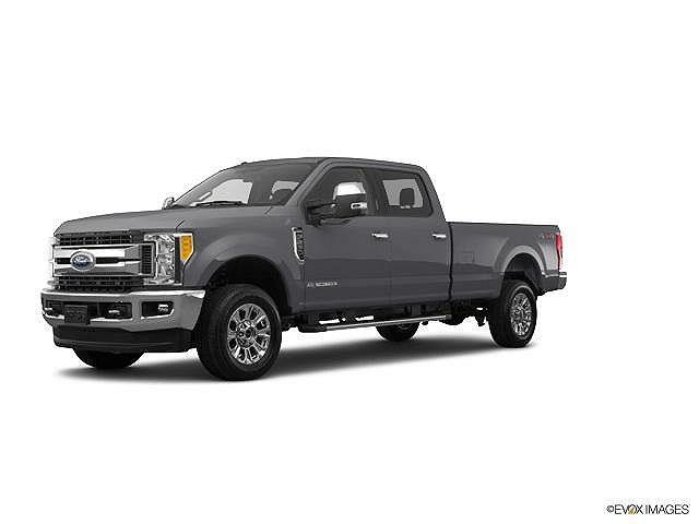 2017 Ford F-250 XLT for sale in Randolph, NJ