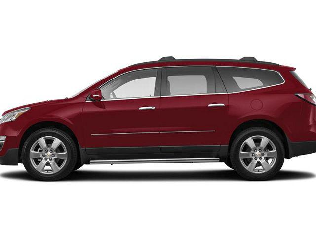 2017 Chevrolet Traverse Premier for sale in Pittsburgh, PA