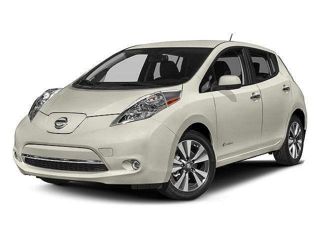 2017 Nissan LEAF for sale near Naperville, IL