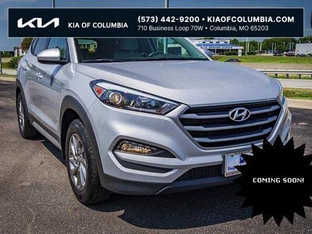 2018 Hyundai Tucson SEL for sale in Columbia, MO