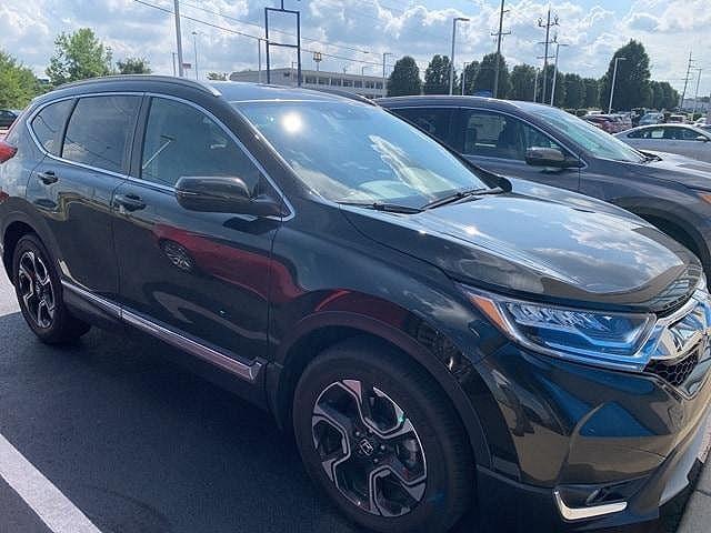 2018 Honda CR-V Touring for sale in Monroe, OH
