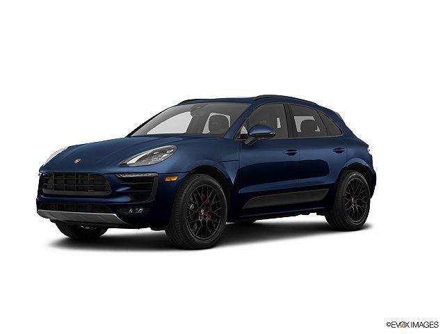 2018 Porsche Macan GTS for sale in Brandon, FL