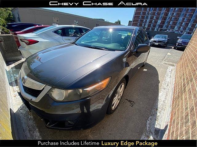 2010 Acura TSX for sale near Bethesda, MD