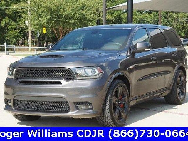 2018 Dodge Durango SRT for sale in Weatherford, TX