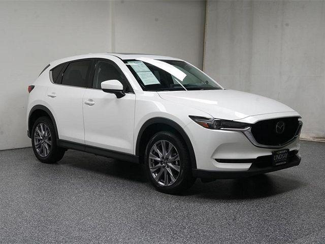 2019 Mazda CX-5 Grand Touring for sale in Sterling, VA