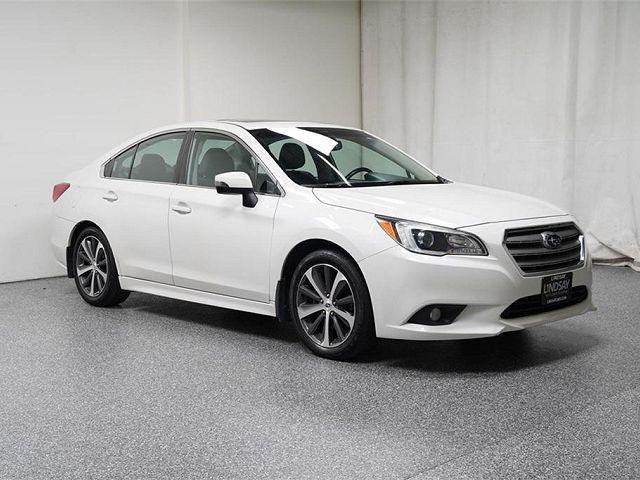 2016 Subaru Legacy 2.5i Limited for sale in Sterling, VA