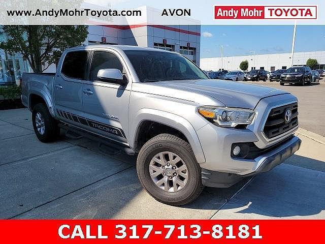 2016 Toyota Tacoma SR5 for sale in Avon, IN