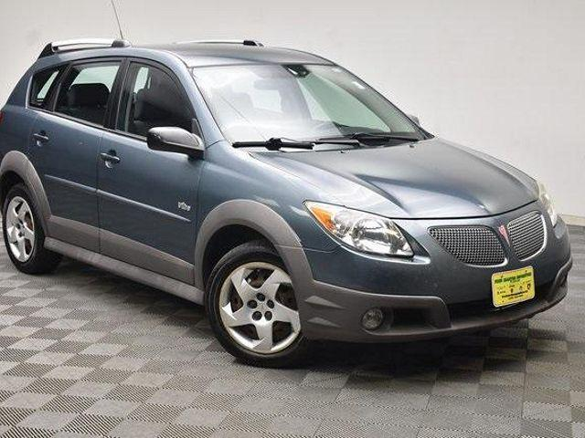 2008 Pontiac Vibe 4dr HB for sale in Norton, OH