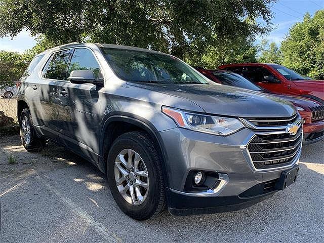 2019 Chevrolet Traverse LT Cloth for sale in Pensacola, FL