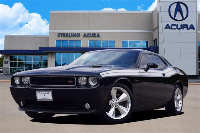 2014 Dodge Challenger R/T Classic for sale in Austin, TX