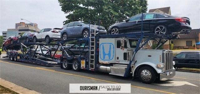 2021 Honda Odyssey for sale near Vienna, VA