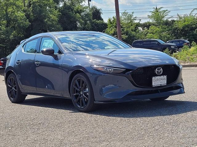 2021 Mazda Mazda3 Hatchback 2.5 Turbo Premium Plus for sale in Laurel, MD