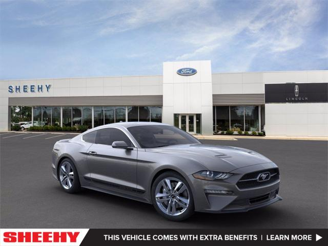 2021 Ford Mustang EcoBoost Premium for sale in Gaithersburg, MD