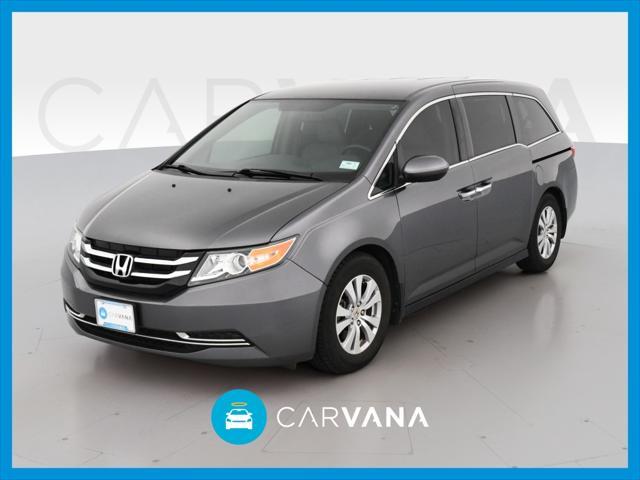 2016 Honda Odyssey SE for sale in ,