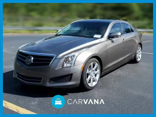 2014 Cadillac ATS Luxury RWD for sale in ,