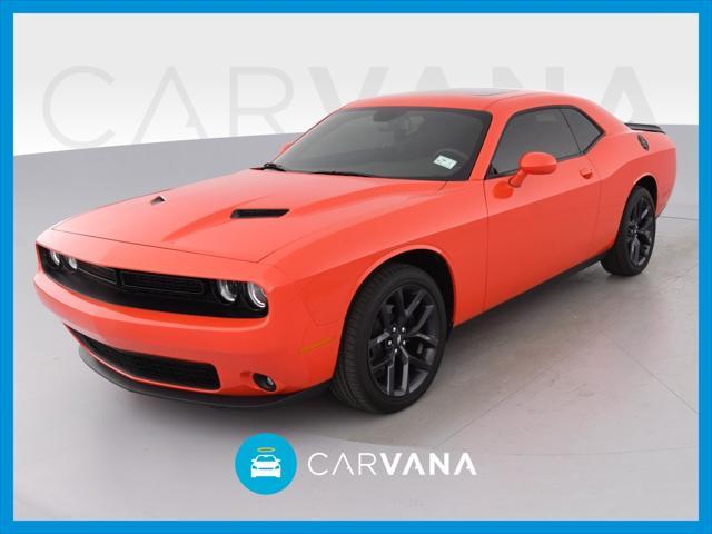 2020 Dodge Challenger SXT for sale in ,