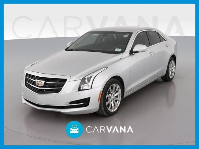 2018 Cadillac ATS Sedan Luxury AWD for sale in ,