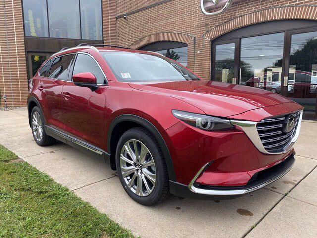 2021 Mazda CX-9 Signature for sale in State College, PA