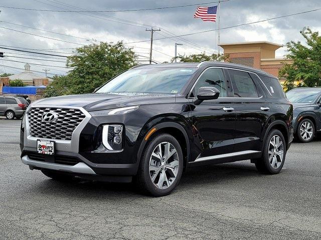 2022 Hyundai Palisade SEL for Sale in Leesburg, VA