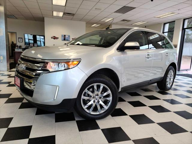 2013 Ford Edge Limited for sale in Colorado Springs, CO