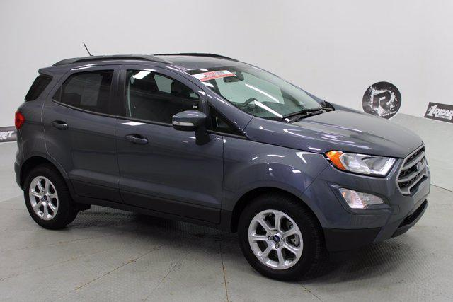 2018 Ford EcoSport SE for sale in Groveport, OH