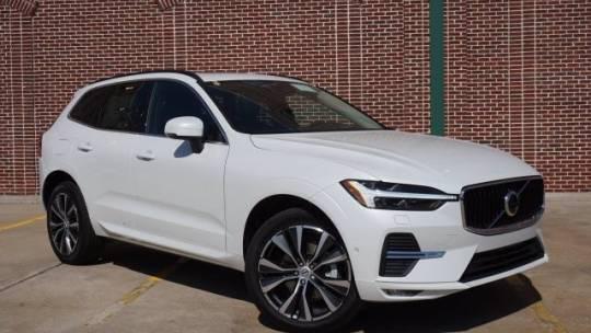 2022 Volvo XC60 Momentum for sale in Houston, TX