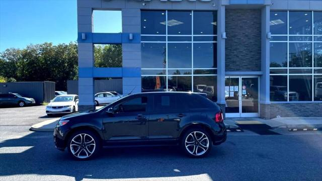 2014 Ford Edge Sport for sale in Fredericksburg, VA