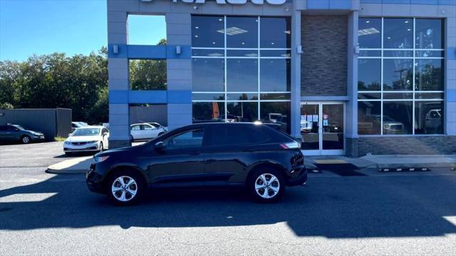 2017 Ford Edge SE for sale in Fredericksburg, VA