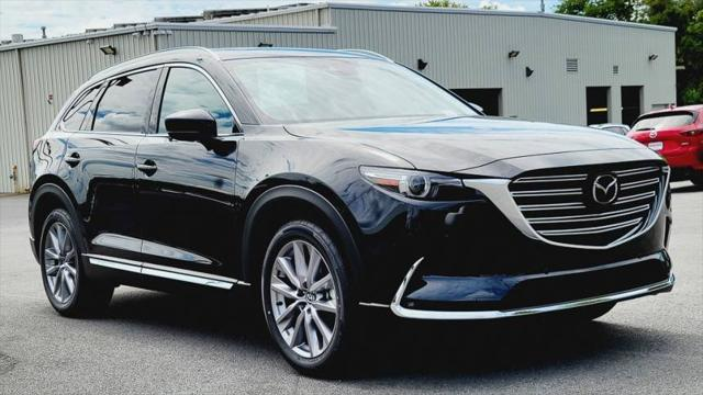 2021 Mazda CX-9 Grand Touring for sale in Hagerstown, MD