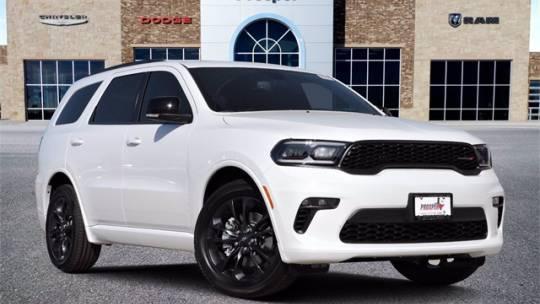 2021 Dodge Durango GT Plus for sale in Prosper, TX