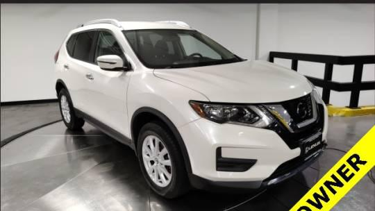2017 Nissan Rogue SV for sale in Great Neck, NY