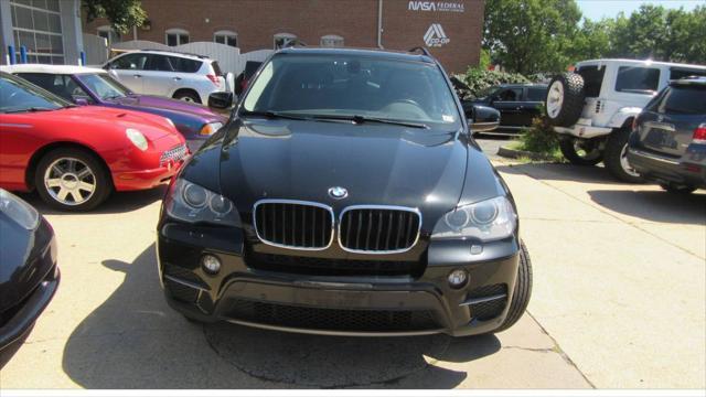 2013 BMW X5 xDrive35i for sale in Falls Church, VA