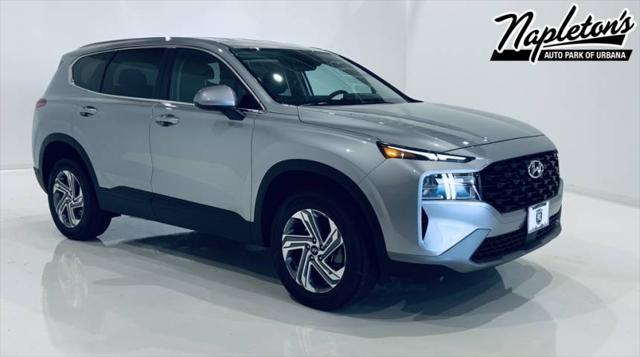 2022 Hyundai Santa Fe SE for sale in Urbana, IL