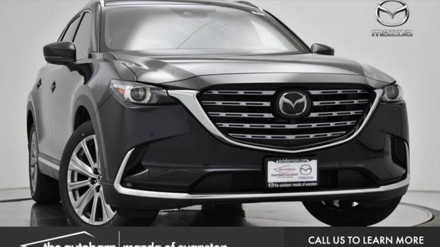 2021 Mazda CX-9 Signature for sale in Evanston, IL