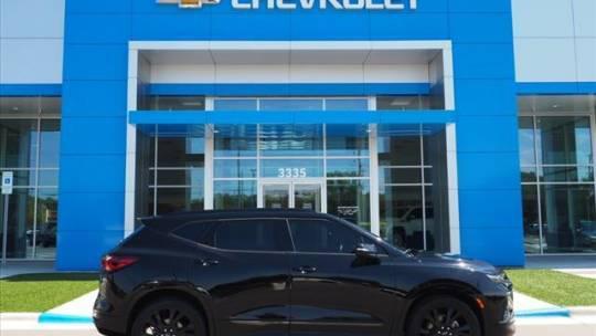 2020 Chevrolet Blazer RS for sale in Sanford, NC