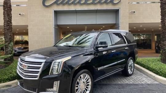 2016 Cadillac Escalade Platinum for sale in Delray Beach, FL