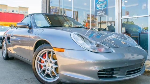 2003 Porsche Boxster S for sale in Arlington, VA