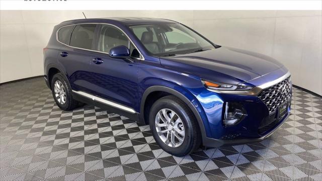 2020 Hyundai Santa Fe SE for sale in Nashville, TN