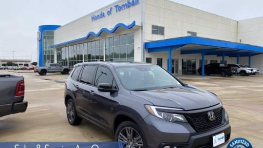 2021 Honda Passport EX-L for sale in Tomball, TX