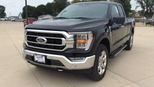2021 Ford F-150 XLT for sale in Taylorville, IL