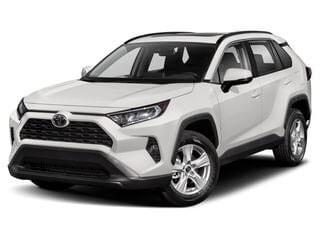 2021 Toyota RAV4 XLE Premium for sale in Westminster, MD