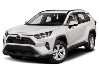2021 Toyota RAV4 XLE for sale in Westminster, MD