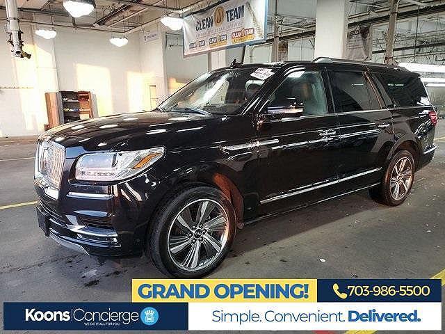 2019 Lincoln Navigator L Reserve for sale in Woodbridge, VA